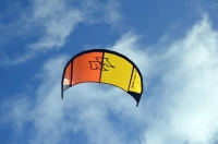 Arriba Arriba Synchro 2nd edition 7 meter Kite NEW very similar to a Slingshot RPM or Naish Park